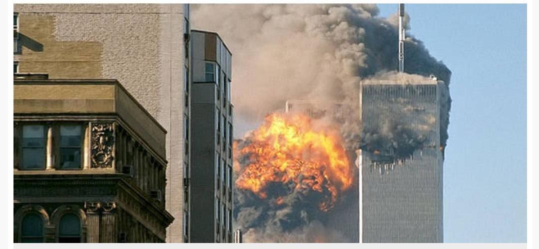 19 años después de los ataques terroristas del 11 de septiembre: El mayor  atentado de la historia. | | . || Noticias Actualizadas de Guinea. Real  Equatorial Guinea