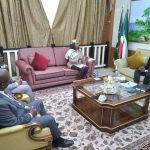 Embajada de Guinea Ecuatorial en Etiopía