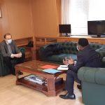 Embajada de Guinea Ecuatorial en España