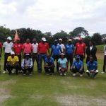 Liga Nacional de Golf