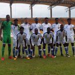 Selección Sub-20 de la República Centroafricana