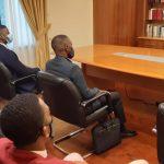 Embajada de Guinea Ecuatorial en Madrid