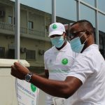 I Censo de Empresas en Guinea Ecuatorial