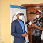 II Encuesta Nacional de Hogares en Guinea Ecuatorial 1