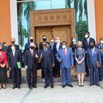 Guinea Ecuatorial y Estados Unidos unen fuerzas para combatir la piratería marítima en el Golfo de Guinea