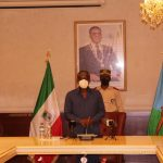 Nguema Obiang Mangue