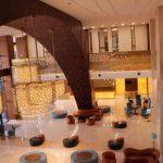 Nuevo hotel de lujo en el Paseo Marítimo de Bata