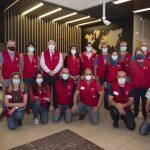 Brigada médica de España llega a Bata para apoyar a los equipos locales