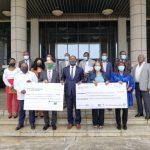 FAO y Brasil donan 100.000 USD en alimentos en apoyo a las Víctimas del 7M
