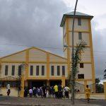 Santuario San José de Banapá