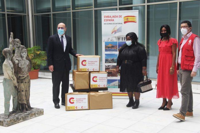 [:es]La embajada y los Centros Culturales de España en Guinea Ecuatorial[:]